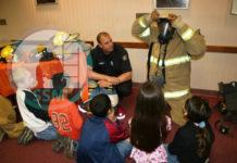 Instructaj Preventie incendiu-copii