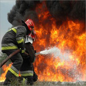 evaluarea unui incendiu