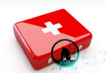 Cum să opriți sângerarea și să salvați o viață