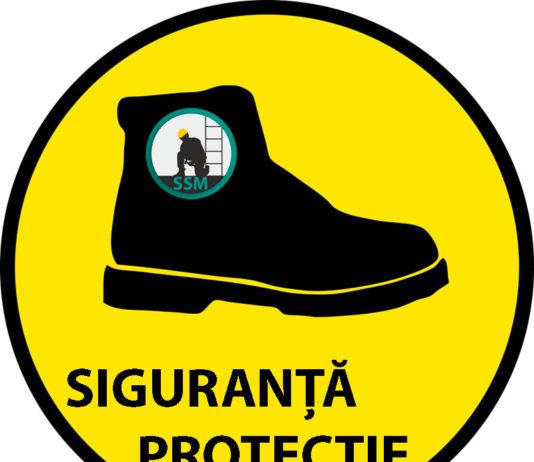 Încălțăminte și protecție