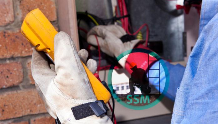 Pericole electrice - Protecția Muncii