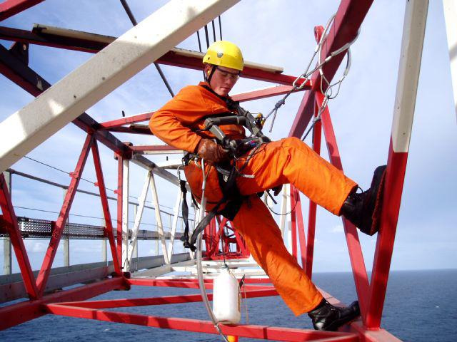 Sănătatea și siguranța în construcții