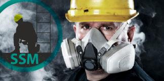 Echipament de protecție respiratorie