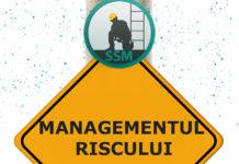 Evaluarea Riscurilor în Securitate și Sănătate în muncă
